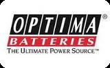 Optima Deep Cycle batteries Gold Coast
